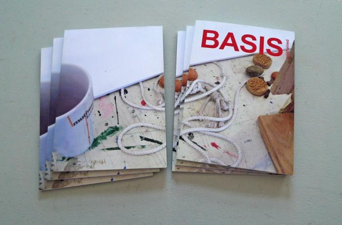 Katalog der Basisklasse 2012/13